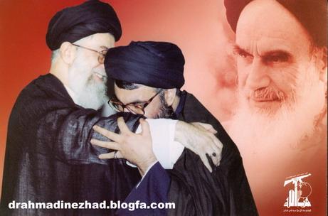 کلیپ صوتی...صبحگاه بسیار زیبا برادران سپاه حزب الله...بیعت با امام خامنه ای